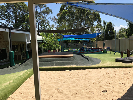 Kariong Child Care Centre
