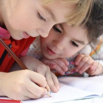 Kids studying at Endeavour Early Education - EEE