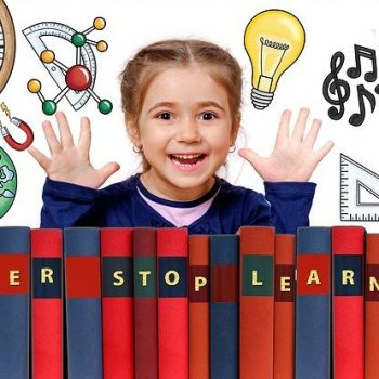 What Is a School Readiness Program