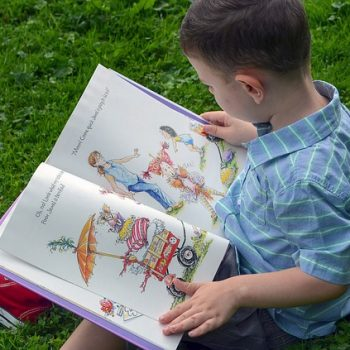 Improve Your Child's Attention Span